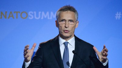 США обеспокоены возрастающей ролью Китая в мире, считает Столтенберг