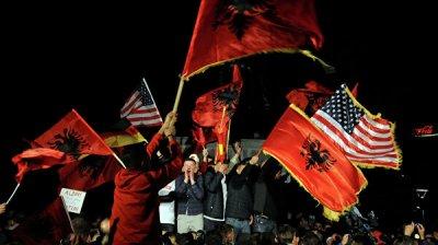 В Косово объявили окончательные результаты парламентских выборов