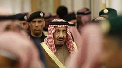 Король Саудовской Аравии провел переговоры с директором ЦРУ, сообщили СМИ