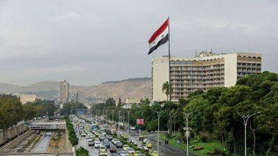 Россия и Сирия призвали мировое сообщество обязать США вывести войска