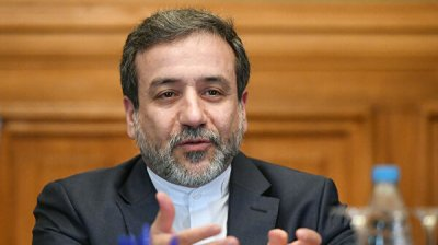 Аракчи назвал сфабрикованными все данные о ядерном досье Ирана