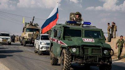 Российские военные помогли сирийцам отремонтировать водопроводную станцию