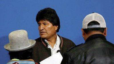 В МИД Мексики прокомментировали предоставление убежища Моралесу