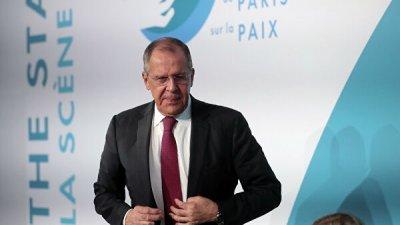 Лавров назвал задачу России в ходе председательства в БРИКС