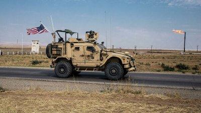 В США не приняли решение, сколько американских военных останется в Сирии