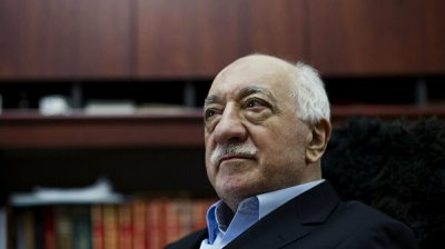 Анкара собирала информацию о сторонниках Гюлена, сообщили СМИ