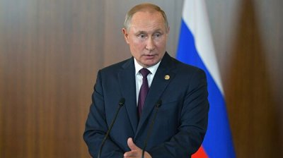 Путин в БРИКС выражал обеспокоенность проблемой контроля над вооружениями