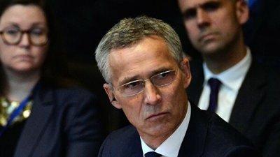 НАТО не считает Белоруссию угрозой, заявил Столтенберг