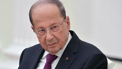 Представители народного движения войдут в новое ливанское правительство