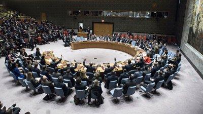 Страны ЕС в СБ ООН назвали поселенческую деятельность Израиля незаконной