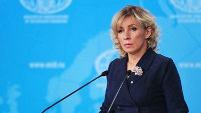 Эстонские политики подрывают позитив в отношениях с Россией, заявили в МИД