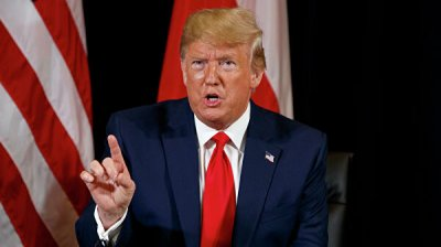 Трамп продлил на год санкции против Никарагуа