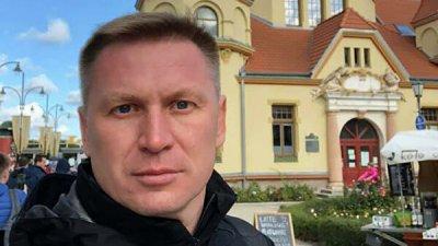 На Украине избили чиновника за требование выключить песню Газманова