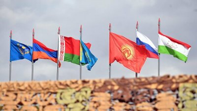 Страны ОДКБ намерены укрепить связи между оборонными предприятиями