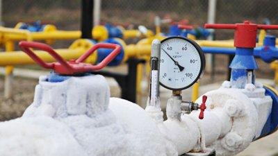 В Госдуме оценили идею Киева о запрете прямых поставок газа из России
