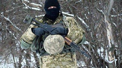 В ЛНР заявили об одном обстреле за сутки со стороны ВСУ