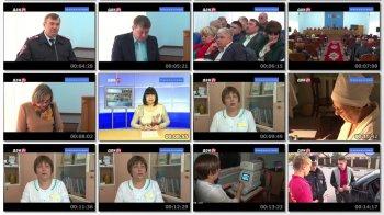 Выпуск информационной программы Белокалитвинская Панорама от 7 ноября 2019 года