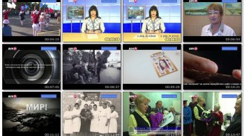 Выпуск информационной программы Белокалитвинская Панорама от 14 ноября 2019 года