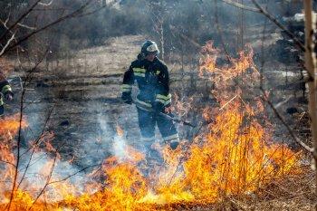 Соблюдение требований пожарной безопасности в осенне – зимний период