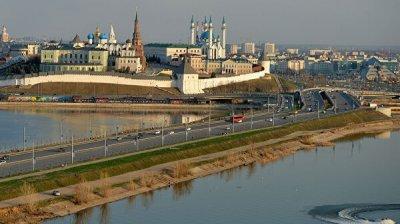 Татарстан и Таиланд намерены расширять сотрудничество