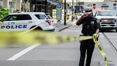 Советник Трампа назвал стрельбу на авиабазе во Флориде терактом