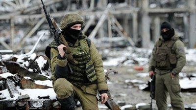 В ДНР заявили о трех обстрелах со стороны украинских силовиков