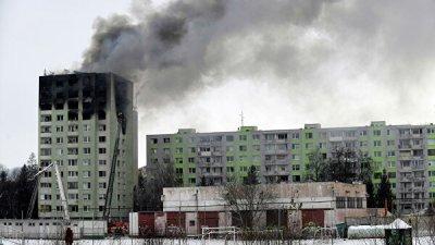 В Словакии возбудили дело после взрыва газа в жилом доме