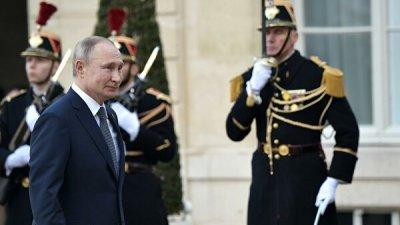 Зеленский и Путин встретятся до пресс-конференции нормандского саммита