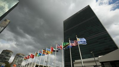 Заместитель генсека ООН посетит Украину 12-13 декабря