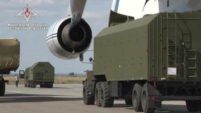 Военный эксперт прокомментировал новый контракт РФ и Турции по С-400