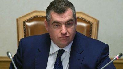 Слуцкий прокомментировал продление санкций Евросоюза против России