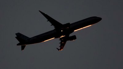 В Грузии оценили потери от отмены авиасообщения с Россией