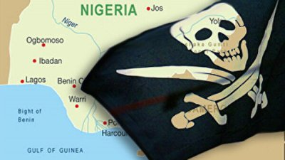 Индия заявила о похищении 20 моряков с танкера в акватории Нигерии