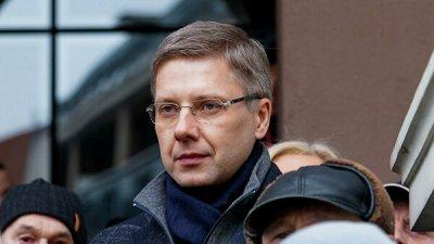 Ушаков предсказал Латвии страшный экономический и политический кризис