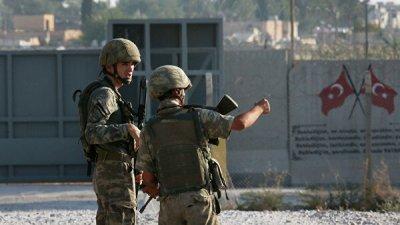 СМИ сообщили об отправке Турцией военных и техники в Ливию