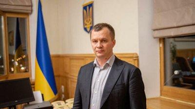 Глава Минэкономики Украины опроверг информацию о своей отставке