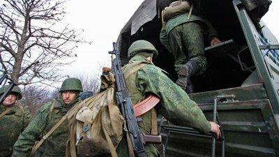 В ОБСЕ сообщили, когда согласуют участки разведения сил в Донбассе