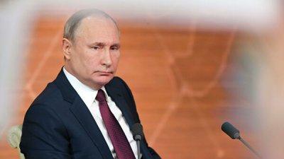 Британия заинтересована в развитии связей с Россией, заявил Путин