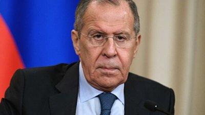 Лавров прокомментировал отказ США ратифицировать ДВЗЯИ