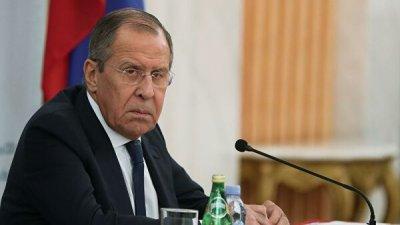Лавров: Россия хотела бы, чтобы США и ЕС были стабильными партнерами