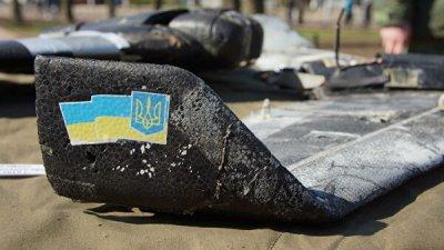 В ДНР заявили об уничтожении БПЛА силовиков во время обстрела Горловки