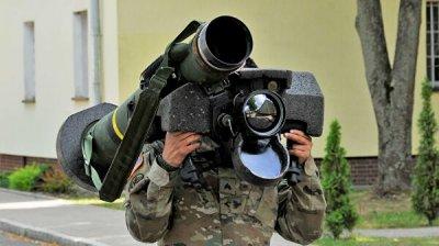 Украина и США заключили контракт на поставку второй партии Javelin