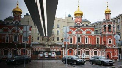 Синод РПЦ подтвердил приостановку работы Александрийского подворья