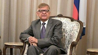 Посол России в Ливане призвал избегать партийных разногласий в стране