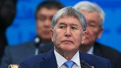 Советницу экс-президента Киргизии обвинили в захвате заложников