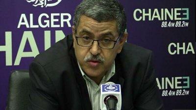 Абдельазиз Джарад стал новым премьер-министром Алжира