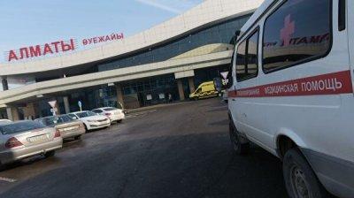Пострадавших в авиакатастрофе в Алма-Ате детей перевели из реанимации