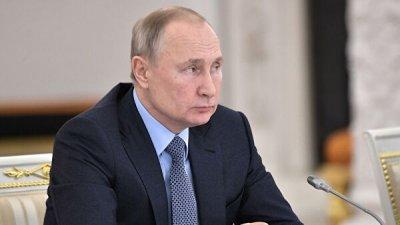 Путин ратифицировал договор с ОАЭ о передаче осужденных