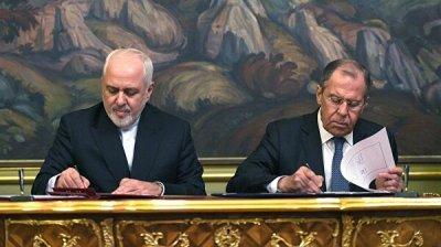 Лавров обсудит с Зарифом СВПД, Сирию, Персидский залив и энергетику