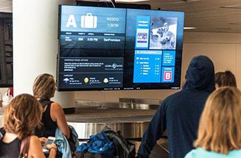 В пражском аэропорту пассажиров проверяют на наличие коронавируса